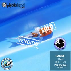 REF.3128 - Sanke 10cm