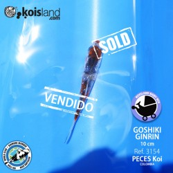 REF.3154 - Goshiki 10cm