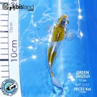 REF.3161 - Green Shusui 17cm